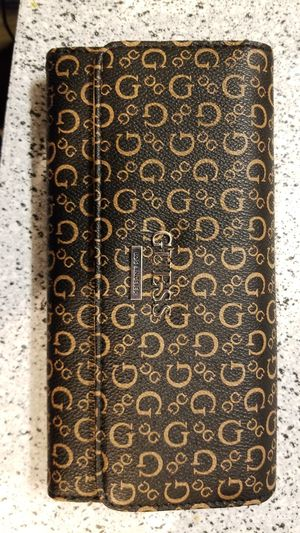 Guess wallet for Sale in Aurora, CO
