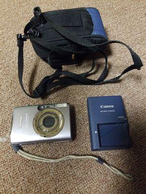 Canon 7.1 mp power shot camera for Sale in Saint Joseph, MO