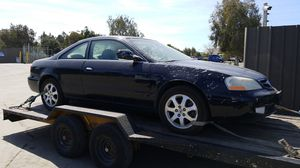 2001 acura cl parts for Sale in Richmond, CA