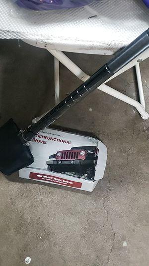 Multifunctional shovel for Sale in Hemet, CA
