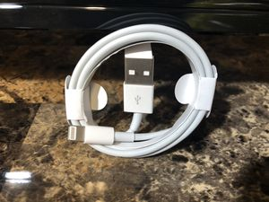 iPhone charger for Sale in Oakland, CA