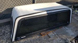 Tradesman 1/4 camper shell for Sale in Manteca, CA