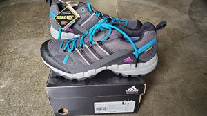 New Adidas hiking shoes for Sale in Issaquah, WA
