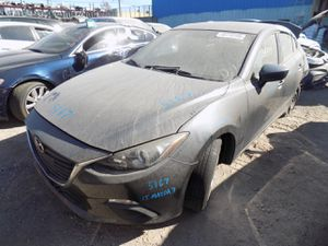 2015 Mazda 3 (Parting Out) for Sale in Fontana, CA