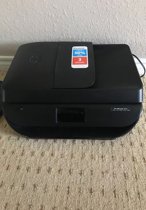 HP OfficeJet Printer/Scanner for Sale in Abilene, TX