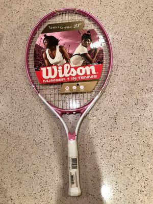 Wilson Tennis Racket $20 for Sale in Elmwood Park, IL