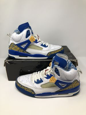 info for f0c04 4811c Jordan Spizike  Do The Right Thing  Size 11 for Sale in Los Angeles,