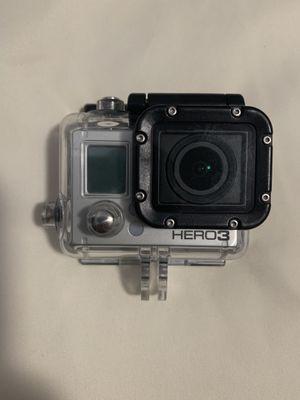 GoPro Hero3 for Sale in Ewa Villages, HI