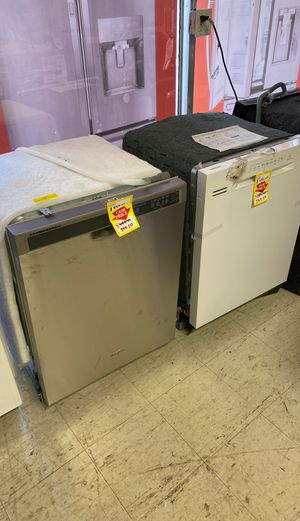 Dishwasher for Sale in Farmers Branch, TX
