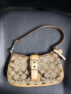 Coach purse for Sale in Newport News, VA