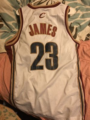 Lebron James rookie jersey for Sale in Niagara Falls, NY
