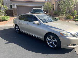 2010 Lexus GS350 for Sale in Las Vegas, NV