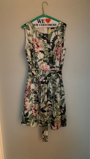 Tommy Hilfiger Floral Dress for Sale in Bowie, MD