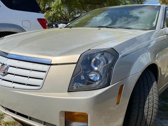 2007 Cadillac CTS for Sale in Tampa,  FL