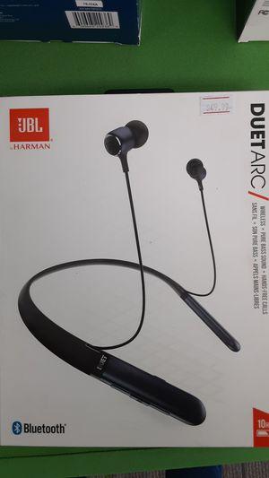 JBL wireless headphones for Sale in San Angelo, TX