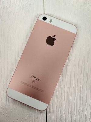 Unlocked Apple iPhone SE 16GB for Sale in Everett, WA