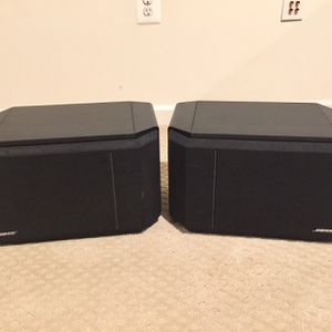 Bose 301 series IV Speakers for Sale in Silver Spring, MD