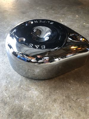 S&S Air Cleaner Cover for Sale in Long Beach, CA