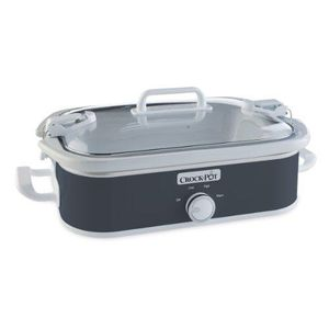 Like New Crock Pot - Casserole Crock Pot 3.5 quart for Sale in Denver, CO