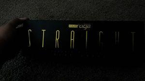 Rage styling tools straightener for Sale in La Mesa, CA