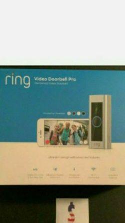 Ring Door Bell for Sale in Smyrna,  TN