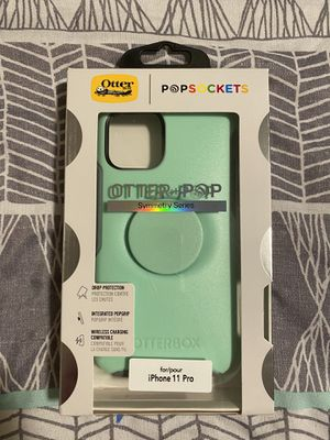 iPhone 11 Pro Otterbox for Sale in Bay St. Louis, MS
