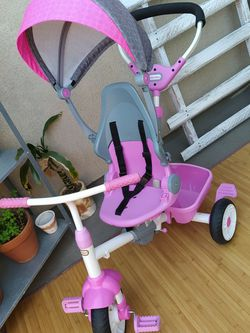 Kids Bike Little Tykes Scooter G Ride Tricycle for Sale in Long Beach,  CA