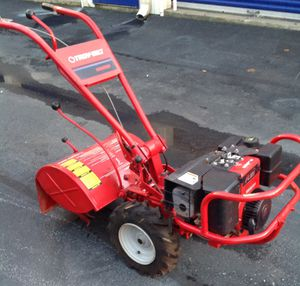Tiller Troy-Bilt Horse 8HP for Sale in Kennesaw, GA