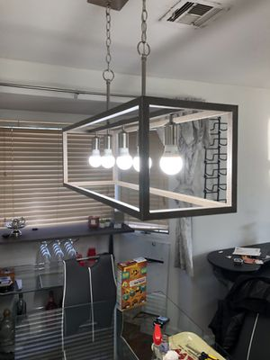 Lighting fixture for Sale in Brooklyn, NY