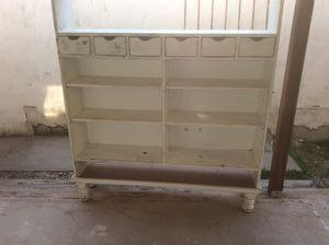 Shabby chic shelf for Sale in Sylmar, CA