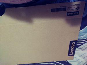 Lenovo Laptop New $250.00 for Sale in Tampa, FL