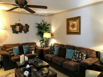 Sofa( Couches) and loveseat for Sale in Palm Harbor,  FL