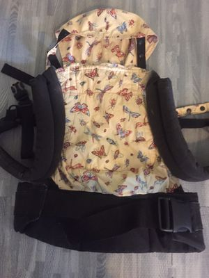 Ergo baby carrier - original brand for Sale in Raleigh, NC