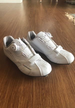 New Road Bike Shoes for Sale in Denver, CO