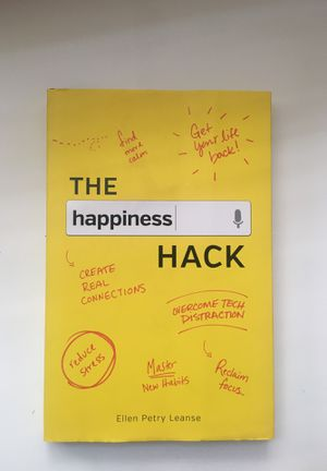 Book The Happiness Hack for Sale in Glendale, CA
