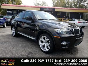 2011 BMW X6 for Sale in Fort Myers, FL