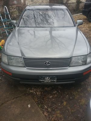 1997 Lexus ls 400 for Sale in Trotwood, OH