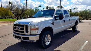 2008 Ford F-350 Diesel for Sale in Tempe, AZ