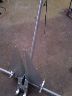 Fortress FX-11 Anchor for Sale in Marysville,  WA