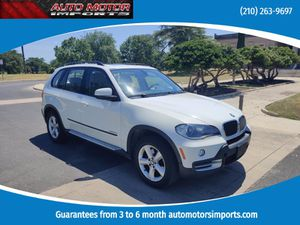 2010 BMW X5 for Sale in San Antonio, TX