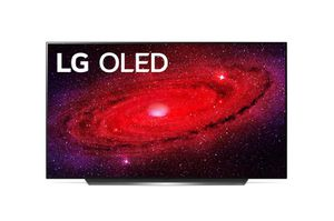 LG CX 55 inch Class 4K Smart OLED TV w/ AI ThinQ® OLED55CXPUA for Sale in Chicago, IL