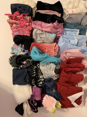 american girl doll clothes for Sale in Duluth, GA