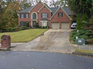 Residential Power Wash Pro for Sale in Peachtree Corners, GA