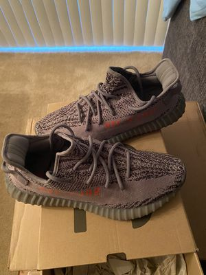 Beluga 2.0 yeezy size 11 for Sale in Aliquippa, PA
