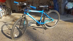 "Huffy 26"" mountain bike granite for Sale in Plymouth, MN"