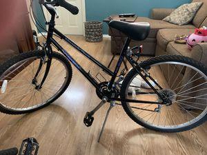 Trek 18 speed mountain bike for Sale in Union, NJ