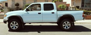 FOUR BRAND NEW TIRES TOYOTA TACOMA 2003 for Sale in San Antonio, TX