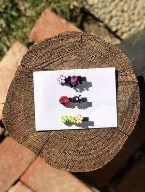 BUGS hair clips for Sale in Chico, CA