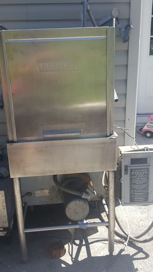 Industrial dishwasher for restaurant for Sale in Knoxville, TN