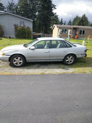 1994 Ford Taurus for Sale in Graham, WA